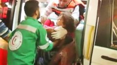 VIDEO: Airstrikes in Gaza Kill 37 People