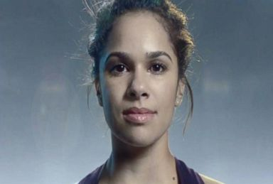 A Ballerina Who Defies the Odds:  Misty Copeland