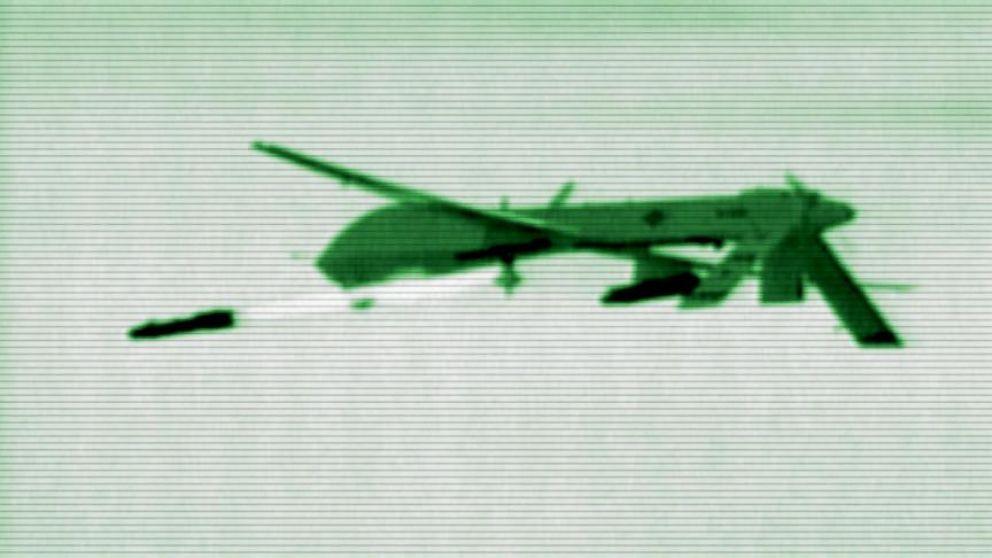 U.S. Steps Up Airstrikes in Iraq