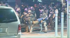 World News 8/18: Ferguson, Missouri: Moment of Crisis