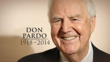 VIDEO: Instant Index: Saying Goodbye to the Iconic Voice of SNL, Don Pardo