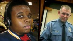 VIDEO: Good Friend of Officer Who Shot and Killed Michael Brown Talks About the Officer