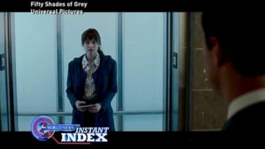 VIDEO: Instant Index: Super-Hot Trailer Causes 50 Shades of Grey Real Estate Fever