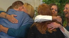 VIDEO: 2 Americans Who Were Hospitalized With Ebola Are Released