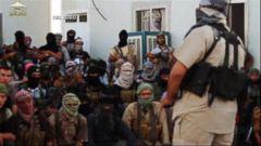 VIDEO: American Jihadist Killed in Syria Fighting