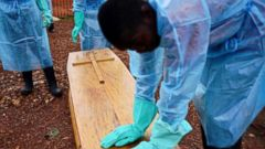 VIDEO: WN 8/26: CDC Warning About Ebola Outbreak in Africa