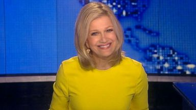 VIDEO: WN 8/27: Diane Sawyer on Anchoring World News