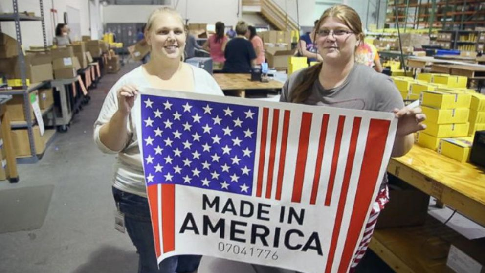 VIDEO: Made in America Investigation: American Workers Fighting Back