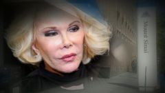 VIDEO: WN 8/28: Joan Rivers Hospitalized