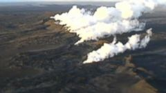 VIDEO: WN 8/29: Volcano Puts Iceland on High Alert