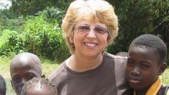 VIDEO: Nancy Writebol Talks About Contracting Ebola