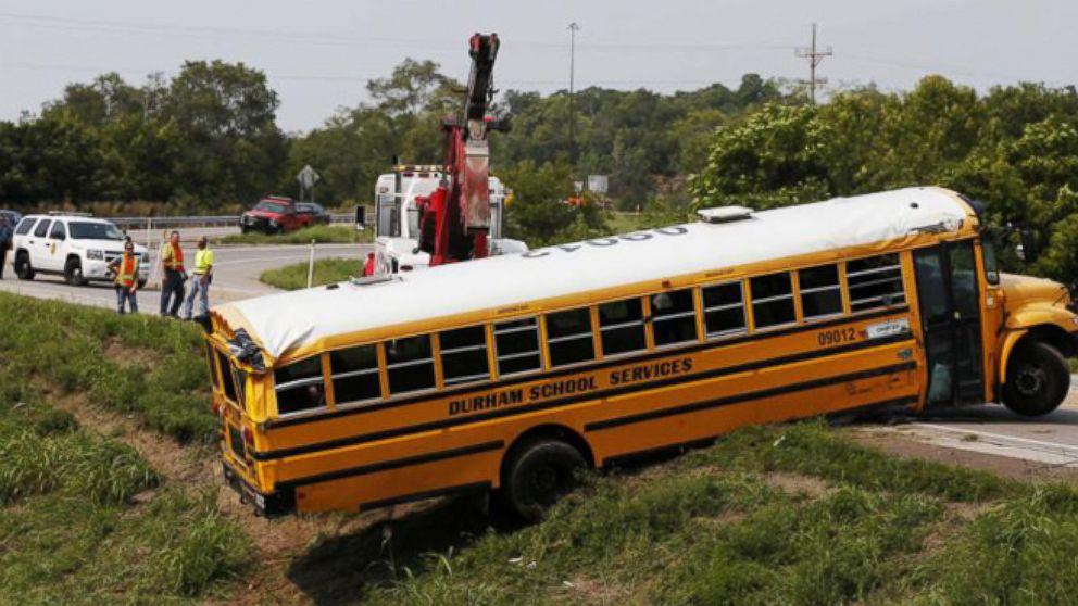 School Bus Safety Concerns Video - ABC News