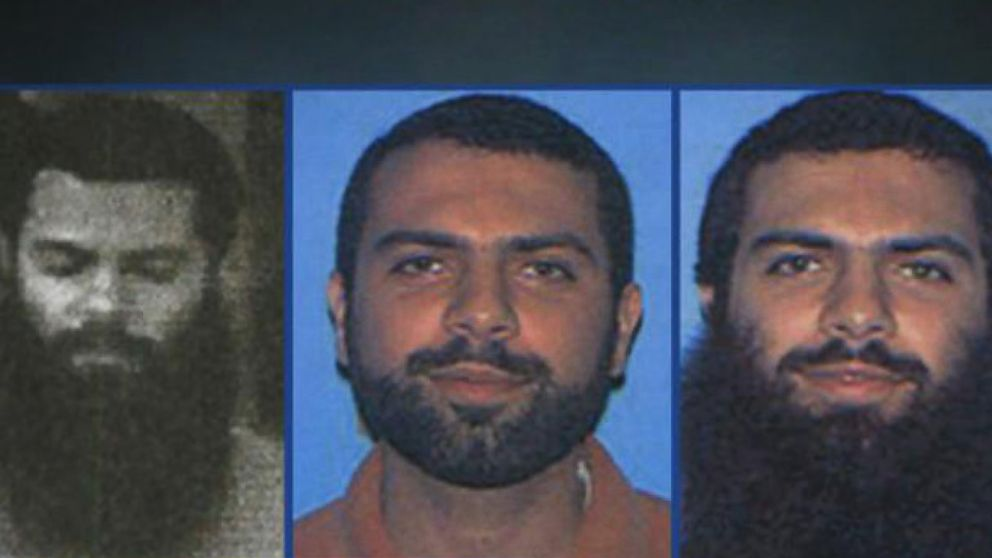 VIDEO: FBI Hunts Boston Man, Believed in Syria