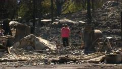 VIDEO: WN 9/16: Communities Burned Up in Wildfires