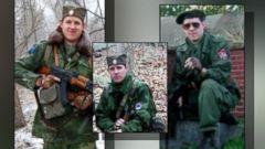 VIDEO: Manhunt for Police Killer Terrorizing Communities