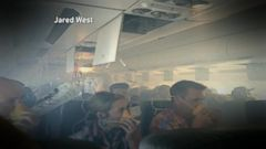 VIDEO: JetBlue Flight Forced to Make an Emergency Landing After Smoke Fills the Cabin