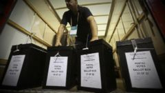 VIDEO: Scotland Independence Vote Too Close to Call