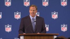 VIDEO: WN 9/19: NFLs Rodger Goodell Apologizes: I Got It Wrong