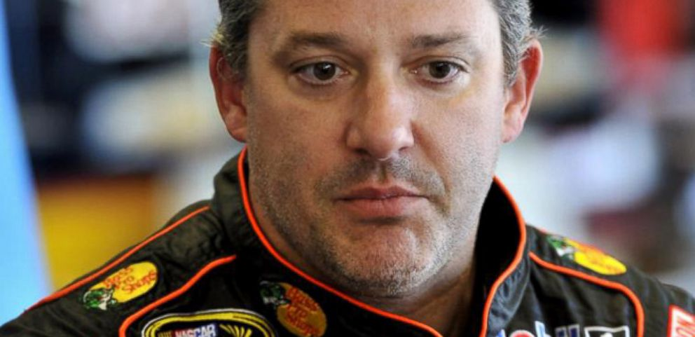 VIDEO: Grand Jury Reveals Tony Stewart Will Not Face Criminal Charges