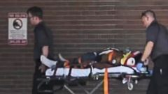 VIDEO: 2 High School Shootings in 1 Day