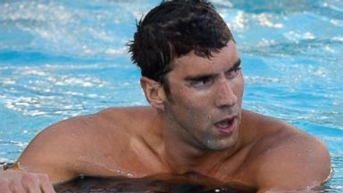 VIDEO: Instant Index: Michael Phelps Allegedly Fails Sobriety Test, Gets 2nd DUI