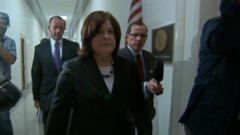 VIDEO: Head of Secret Service Resigns