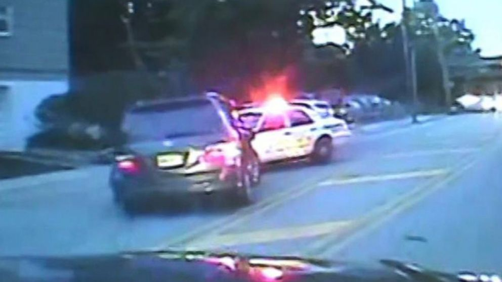 VIDEO: Dash Cams Capture Harrowing and Dangerous Police Chases