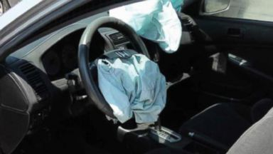 VIDEO: WN 10/20: Millions of Airbags Potentially Defective