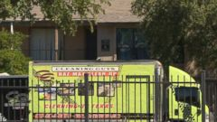 VIDEO: Ebola Quarantine Over for Family of Thomas Eric Duncan