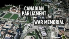 VIDEO: WN 10/22: Gunman on Deadly Rampage Enters Parliament in Canada