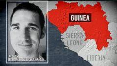 VIDEO: Concerns Over Ebola Case in New York