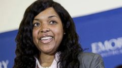 VIDEO: Nurse Amber Vinson Declared Ebola Free and Released From Hospital