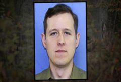 VIDEO: FBIs Most Wanted Eric Frein Now in Custody