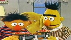VIDEO: American Treasure: Sesame Street Turns 45
