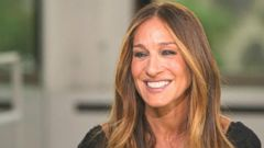 VIDEO: Person of the Week: Sarah Jessica Parker