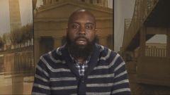 VIDEO: Ferguson, Missouri: Michael Browns Father Asks for Peace