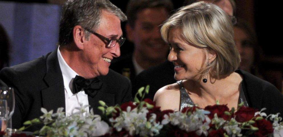 VIDEO: American Success Story Mike Nichols and the Loves of His Life