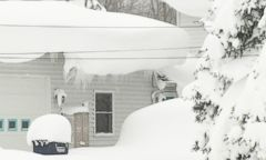 VIDEO: 13 Dead From Winter Storm Wallop