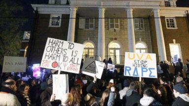 VIDEO: WN 11/23: UVA Shuts Down All Fraternities Amid Sex Assault Investigation