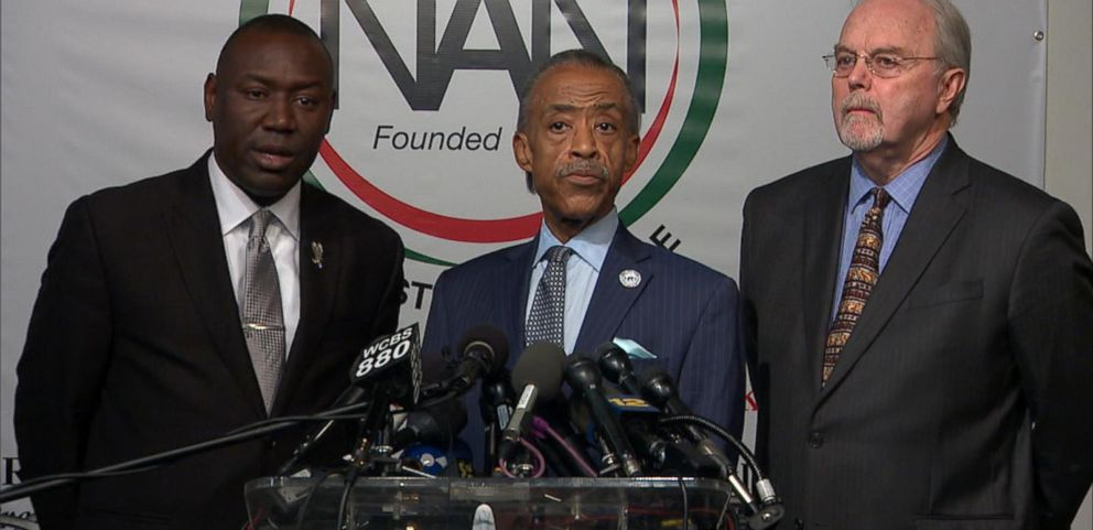 VIDEO: Brown Family Reacts: Fallout From Officer Darren Wilson Interview