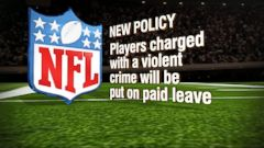 VIDEO: How Rough Is Too Rough? New Penalties for NFL Players