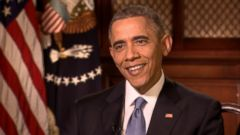 VIDEO: Exclusive Interview with Obama Regarding Cuba, Alan Gross Homecoming