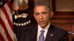 VIDEO: President Obama May Be One Giant Step Closer to Visiting Cuba