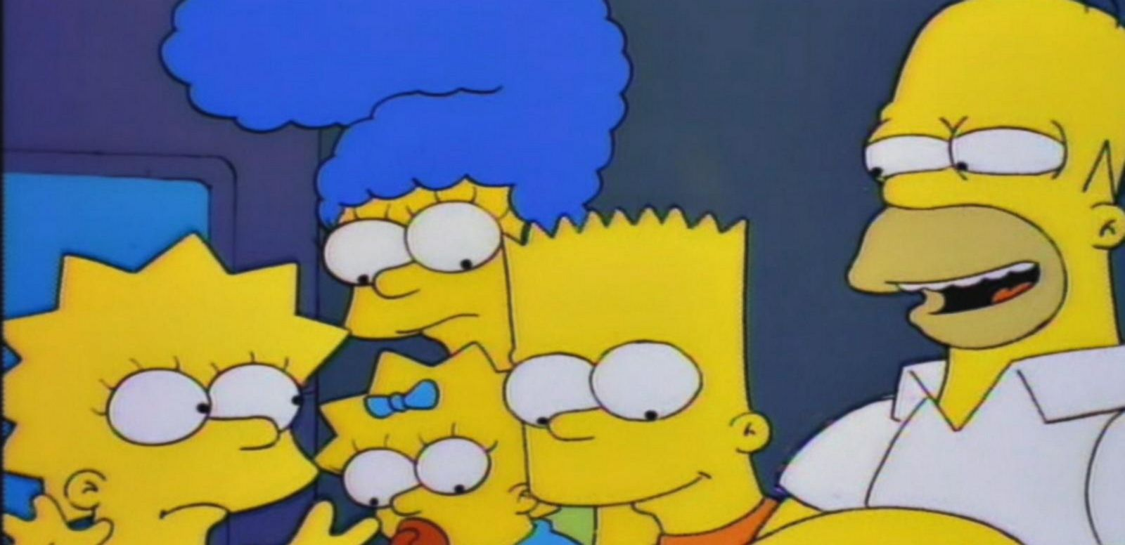 """VIDEO: The Secrets of """"The Simpsons"""" Revealed"""