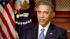 VIDEO: Obama Weighs in on Bush and Clinton in 2016