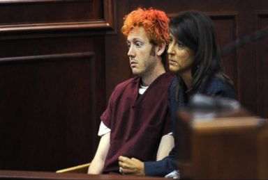 VIDEO: WN 12/19: Colorado Shooter James Holmes Parents Say He Suffers from Severe Mental Illness