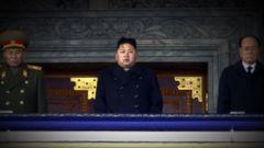 VIDEO: North Korea Say Obama Is Behind Hollywood Hacking