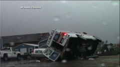 VIDEO: WN 12/23: Deadly Tornadoes Tear Through the South
