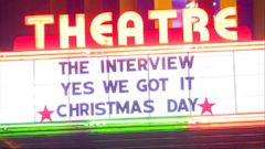 VIDEO: The Interview Gains Fans Amid New Cyber Threat