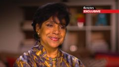 VIDEO: Phylicia Rashad Clarifies Her Position on Bill Cosby